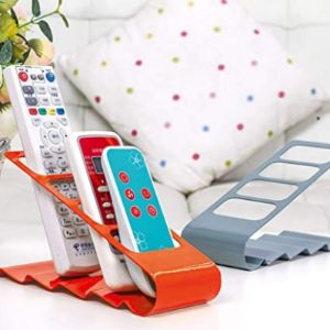 Greenfields Red Remote Control Holder
