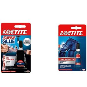 Loctite Control Super Glue Ultra Gel