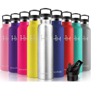 Honeyholly Good Insulated Water Bottle