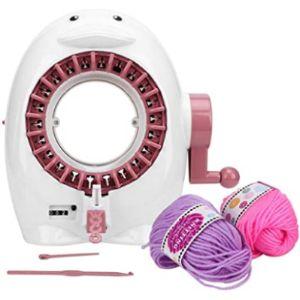 Zerodis Sock Knitting Machine