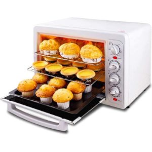 Toaster Oven Baking Bread Convection Oven