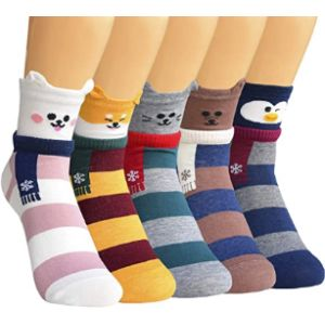 Sunwind Sock Fox