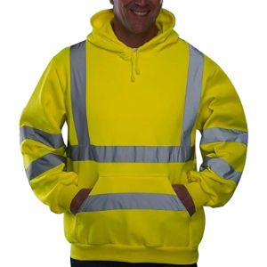 Jamzer Hot Sale Hoodie Safety Vest