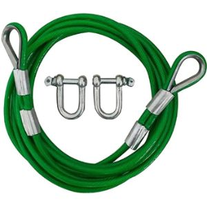 Towing Ropes Electrical Safety Tool