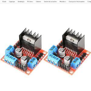 Tecnoiot L298 Motor Controller