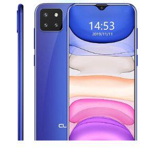 Cubot Blue Chip Big Button Mobile Phone