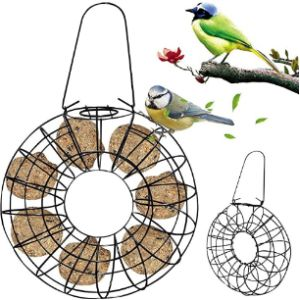 Iuwnhcee Blackbird Bird Feeder