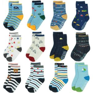 Hycles House Sock