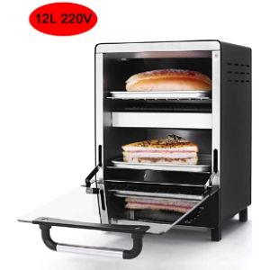 Maomaoqueenss Machine Bread Oven