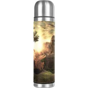 Eslifey Giant Vacuum Flask
