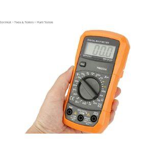Donteec Definition Measuring Instrument