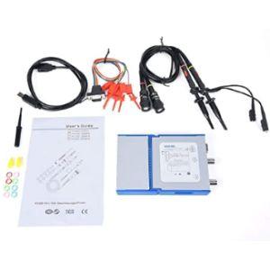 Qiterr Logic Analyzer Digital Oscilloscope
