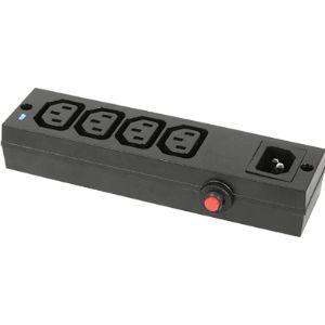 Expro Iec Splitter Box