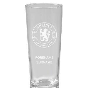 Personalised Value Chelsea Fc