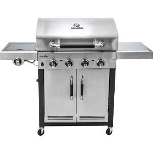 Charbroil Range Outdoor Gas Oven