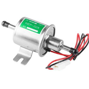 Toyota Electric Fuel Pump