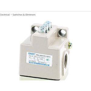 X-Dr Picture Limit Switch