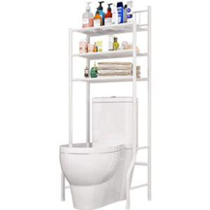 Lentia Bathroom Shelf Space Saver