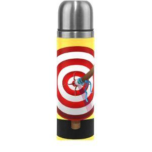 Like-Like Target Insulated Water Bottle