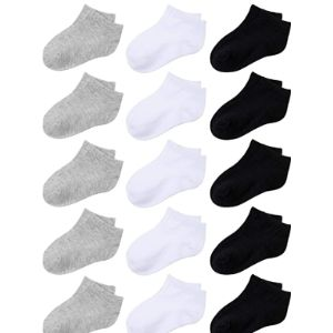 Cooraby Boy Chart Sock Size