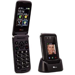 Ttfone Simple Smart Phone