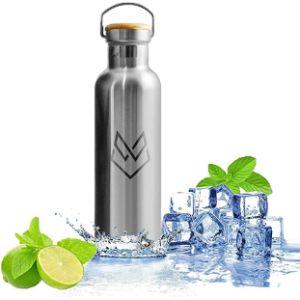 Fenvir Eco Flask Stainless Steel