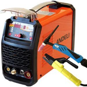 Repair Manual Inverter Welder
