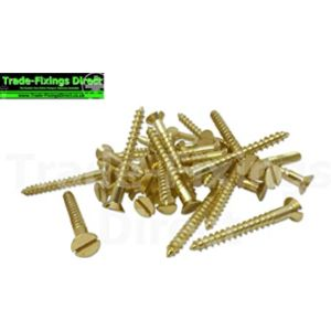 Trade-Fixings Direct Corrosion Resistant Screw