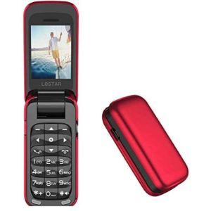 1801Tech Music Flip Phone