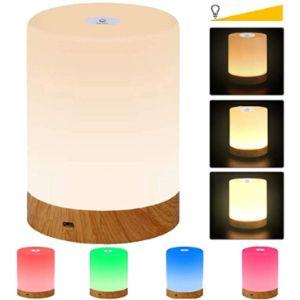 Fansir Camping Table Lamp