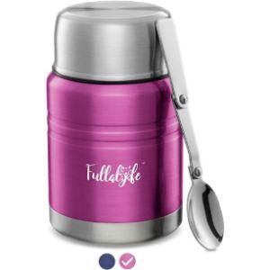 Fullalyfe Lab Vacuum Flask