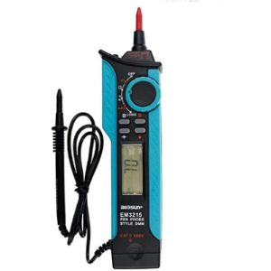 Lanzhen-Ry Earth Resistance Clamp Meter