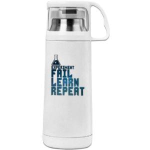 Bestqe Experiment Vacuum Flask