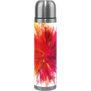 Yinyinyin. Vacuum Flask Structure Vacuum Flask