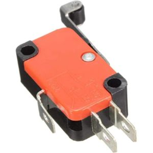 Jeanpolly Relay Limit Switch