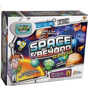 Incredible Deals Space Science Experiment