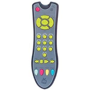Poitemsis Tv Remote Control Toy