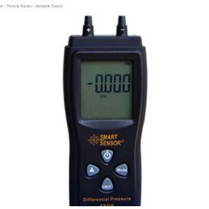 Gjjsz Air Pressure Measuring Instrument