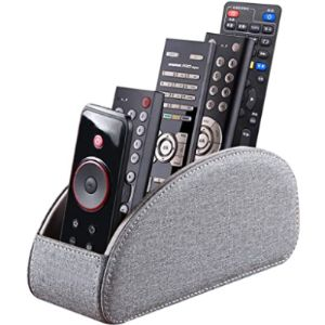 Blience Tv Remote Control Holder Organizer