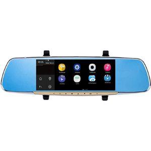 Bouder Camera Gps Rear View Mirror