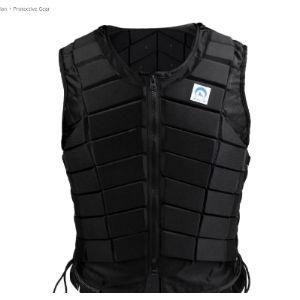 Sanimomo Equestrian Safety Vest