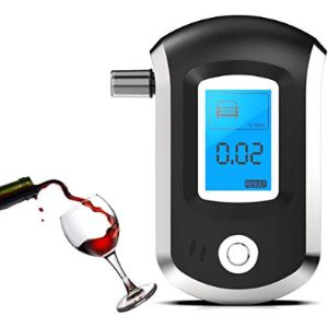 Breathalyzer Portable Alcohol Tester