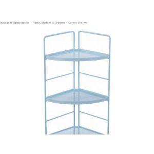 Dahai Table Corner Shelf