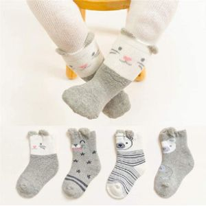 Cutey Ear Sock