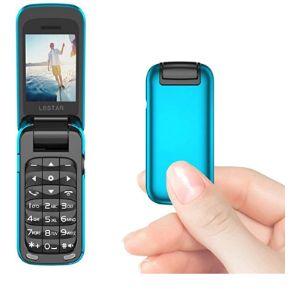 L8Star Music Flip Phone