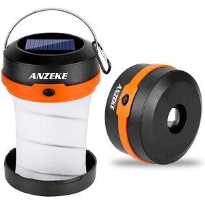 Anzeke Design Led Lantern