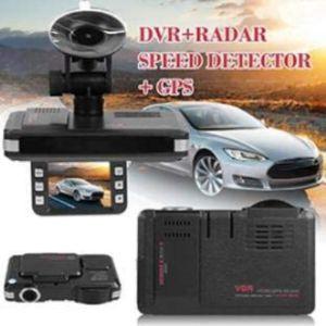 Uticon Dash Cam Radar Detector