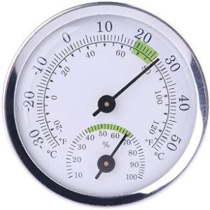 Hletgo Wall Humidity Meter