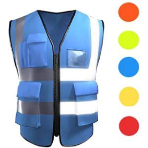 Womdee Runner Safety Vest