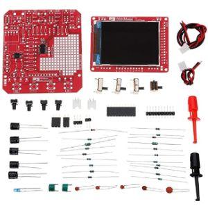 Yjia Working Digital Oscilloscope